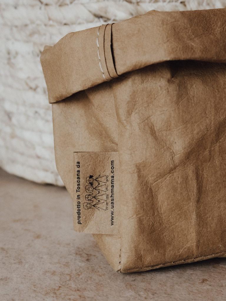uasmama paper bag