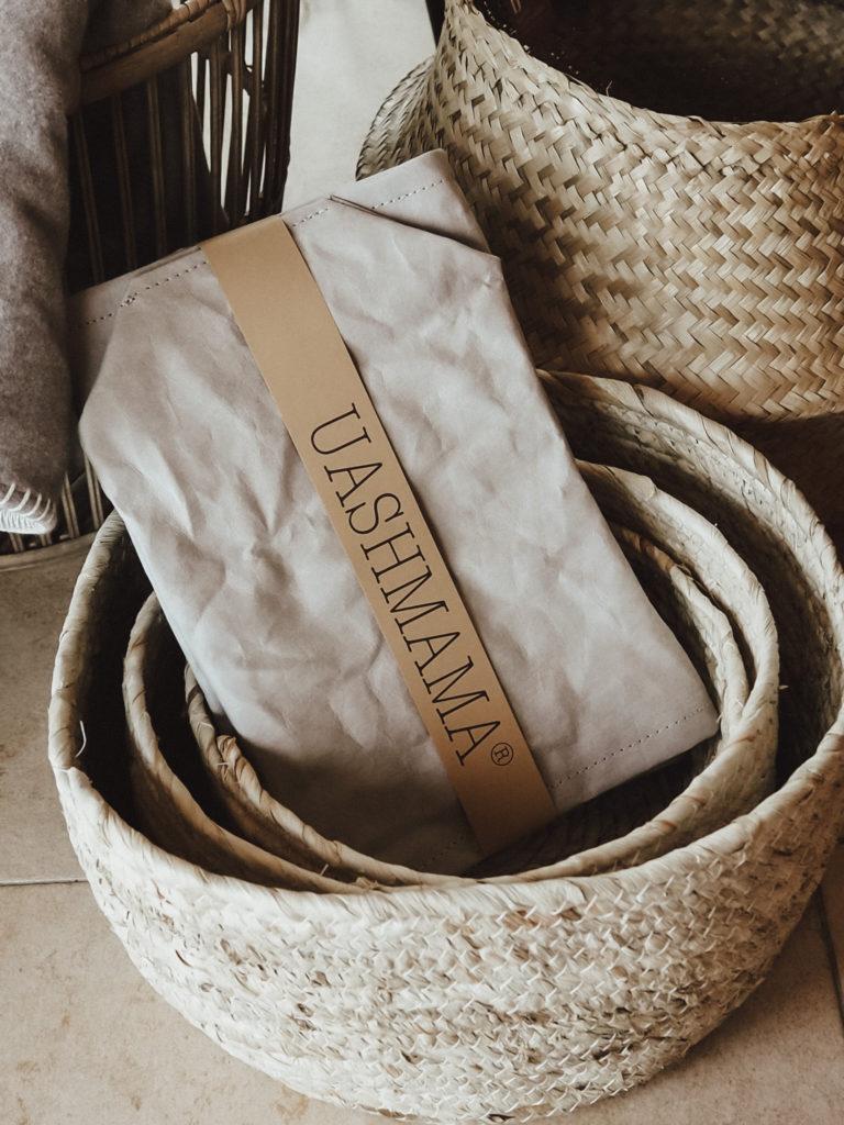 Uashmama Chianti Bag